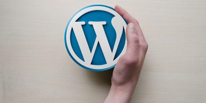 WordPress A User Friendly Aid