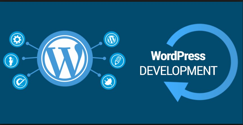 WordPress Website Development Company In India